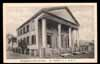 VIRGIN ISLANDS, St. Thomas, Reformed Dutch church, U.S.A., D.W.I.