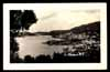 VIRGIN ISLANDS, St. Thomas, REAL PHOTO postcard, U.S.A., D.W.I.