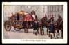 Artist IBBETSON, Lord Mayor's Coach, Mansion House