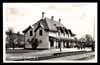 SWEDEN, Smedjebacken, railway station