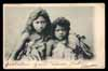 NEW ZEALAND, Maori children, ETHNIC