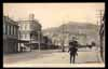 NEW ZEALAND, Wellington, Courtenay Place and Mount Victoria, tramway