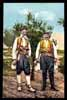 MONTENEGRO, men in costume national
