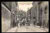 FRANCE, Gray, Rue Gambetta, animé (70)