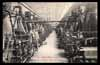 FRANCE, Roanne, Interieur d'Usine, Salon de Tissage (42)