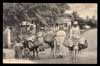 JAMAICA, Peasants going to market, Caribbean Islands