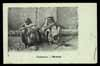 FRENCH SUDAN, MALI, Tombouctou, Mendiants, beggars