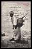ISRAEL Palestina, Bethlehem, water carrier, TYPE