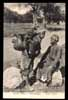 ISRAEL Palestina, water carriers, TYPE