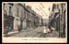 FRANCE, Le Mans, Rue Nationale, ancienne Rue Basse, devant magasin, animé (72)