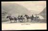 NORWAY, Kariol and Stolkjearre, coach with horse
