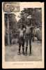 FRENCH CONGO, Fillettes Bacoulis, ETHNIC