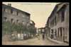 FRANCE, Saint-Romain-le-Puy, Rue Principale, animé (42)