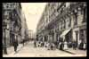 FRANCE, Paris XIV, Rue Boyer-Barret, devant magasin, animé (75)