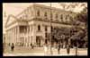 MEXICO, Guadelajara, Teatro Degollado, REAL PHOTO postcard