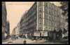 FRANCE, Paris, Rue de Vanves, devant magasin, animé (75)