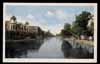 IRAQ, Basrah, Canal view at Ashar