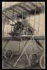 EARLY AVIATION, Roger Sommer, aeroplane appareil Henry Farman