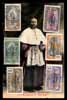FRENCH CONGO, Brazzaville, Mgr. Augouard