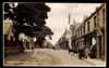 UNITED KINGDOM, Hornsea, Newbegin, REAL PHOTO postcard (East Riding of Yorkshire)