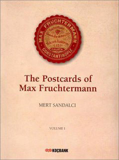 The Postcards of Max Fruchtermann, 3 volumes Box