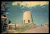 ANTIGUA, Ancient Windmill, B.W.I., Postally used