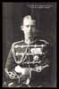 ROYALTY GREECE, Prince Andreas in uniform